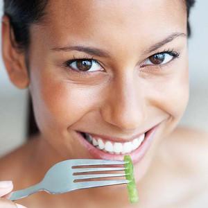 Alimentos saludables y deliciosos de 3 estrellas