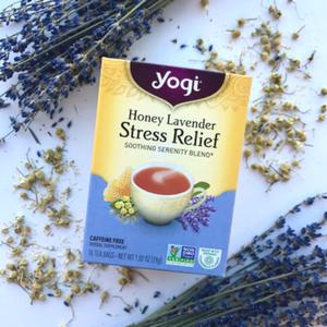 Yogi Tea, Our process