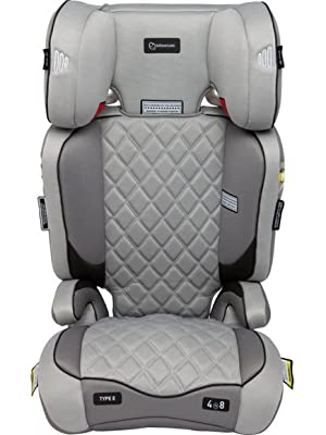 InfaSecure Aspire Premium Booster Seat Day
