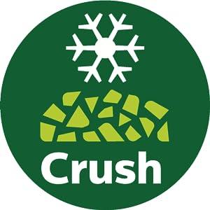 Ice Crushing