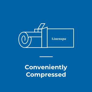 Conveniently Compressed
