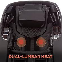 super novo lumbar heat