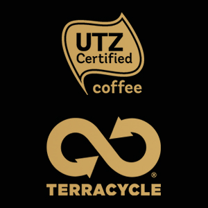 UTZ CERTIFIED and SUSTAINABLE