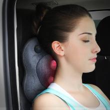 shiatsu massagegerät massagekissen rücken Rücken Nacken Massagegerät Nacken Massagegerät