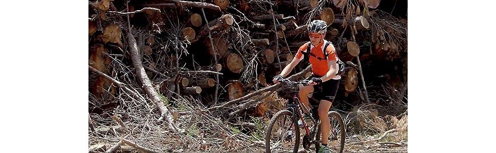 moma bikes bici bicicleta sun fox montaña mountainbike mtb 26 27,5 29 pulgadas decathlon