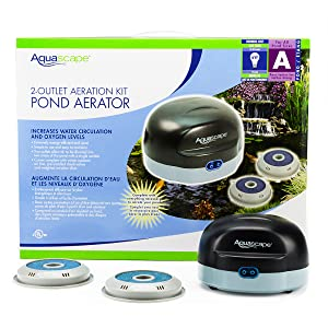 pond air 2 outlet