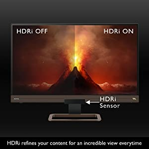 The HDRi Advantage