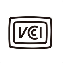 VCCIロゴ