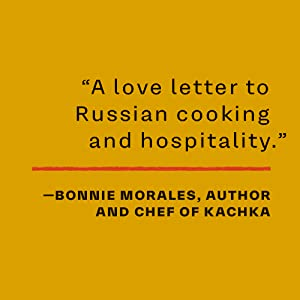 dairy,fish,grains,vegetables,gifts for foodies,honey,beyond the north wind,russian food & culture