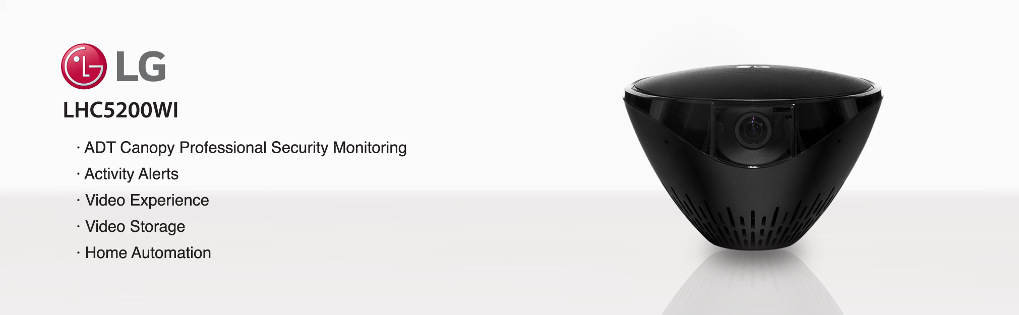 View larger  sc 1 st  Amazon.ca & LG Smart Security All-in One Home Monitoring Camera Hub with ...