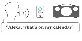 Amazon Alexa Voice Control through Audio Pro Control App on Smartphone via Audio Pro Speaker