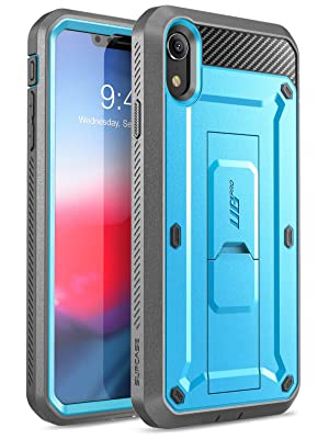 Supcase Unicorn Beetle Pro Case for iPhone XR