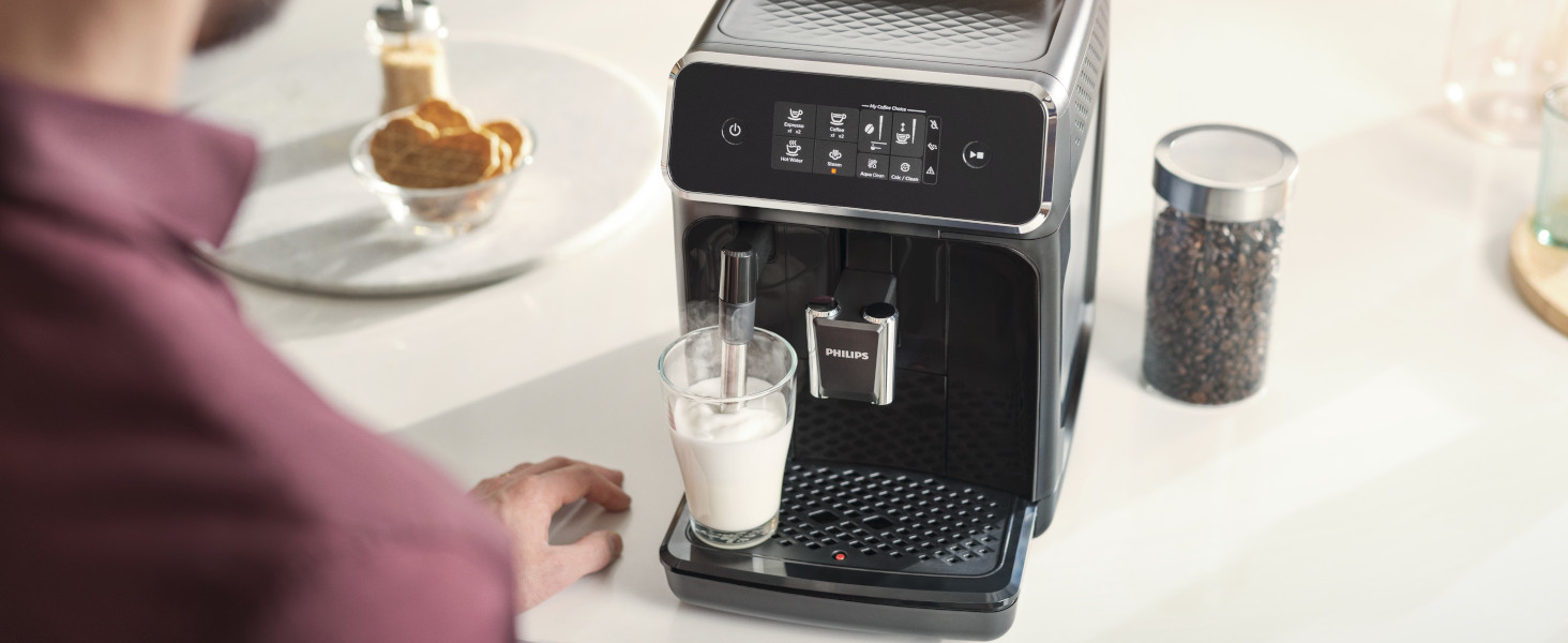 Philips espressomachine