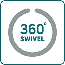 360 degree swivel, kitchen sink swivel, 360-degree, swivel sink