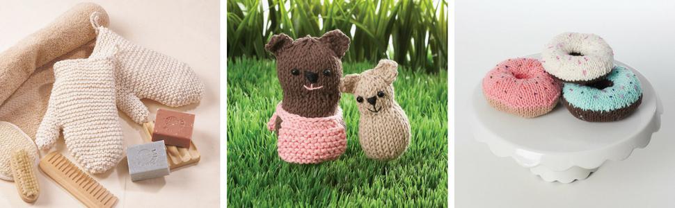 yarn, crochet, knit, lily, super size, original