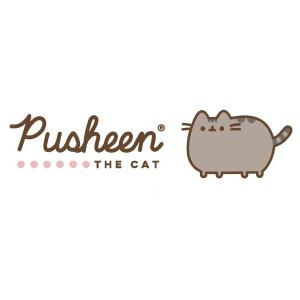 Pusheen the Cat Logo