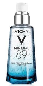Minéral 89, ácido hialurónico, hidratación, piel seca, rostro