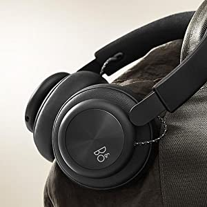 1. Beoplay H4, H4, B&O PLAY H4, over-ear headphones, wireless Bluetooth headphones