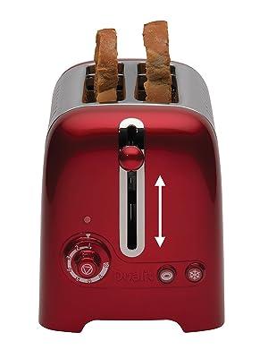 Dualit, Dualit toaster, toaster, 2 slot toaster, 2 slice toaster