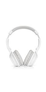 HP H2800 (J8F10AA) Stereo Kopfhörer weiß
