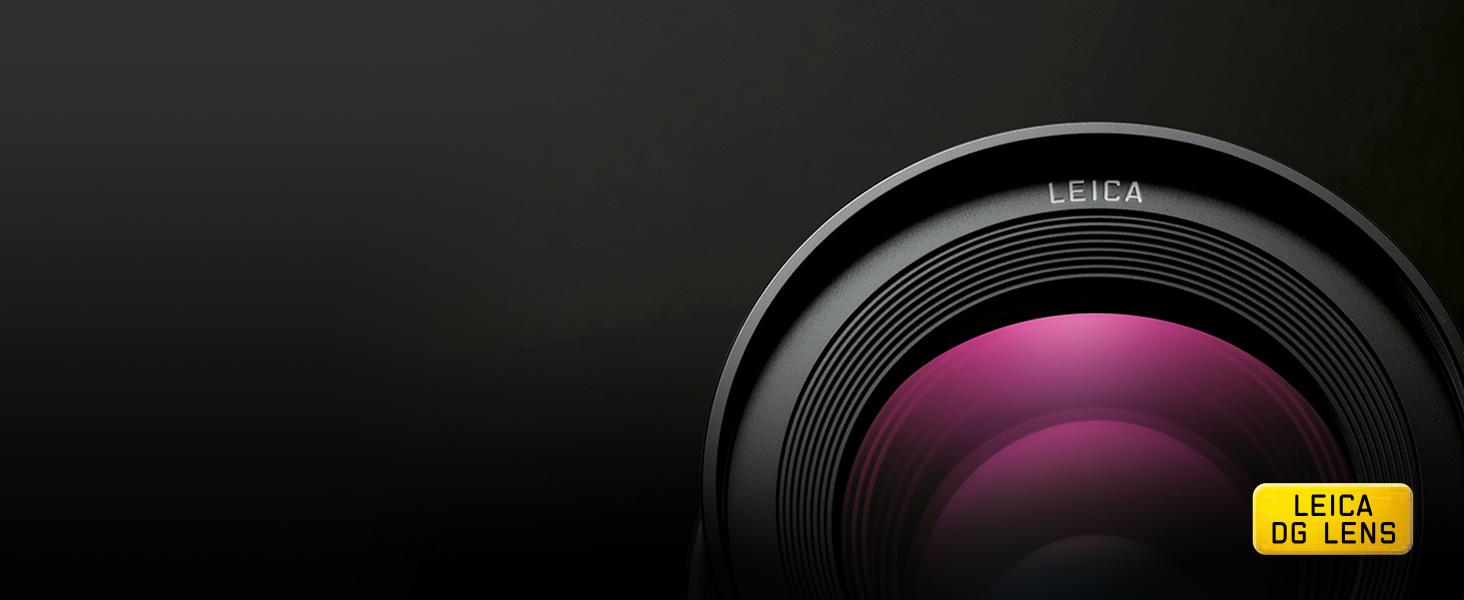 H-ES200 Leica lens