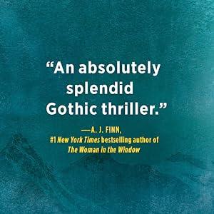 The Sanatorium: A Novel, Sarah Pearse