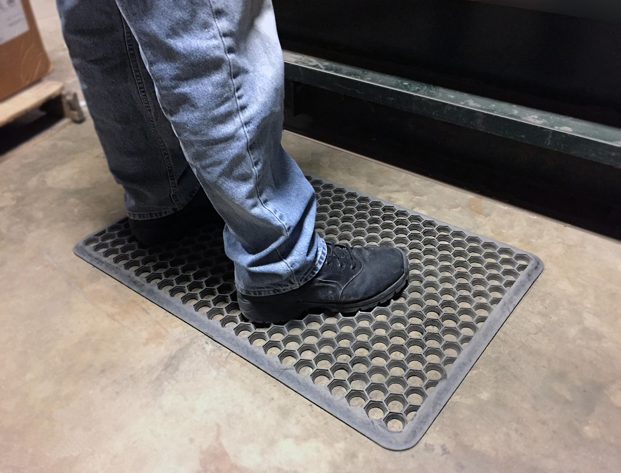 m doormat customized mats coir coco welcome en mat personalized door vc monogrammed