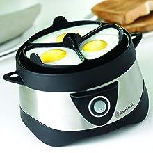 365 Watt Eierkoker 14048-56