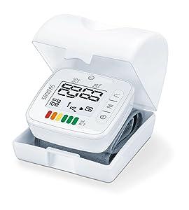 Sanitas SBC 22 монитор за кръвно налягане на китката