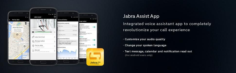 672a715963c Amazon.com: Jabra Eclipse Bluetooth Headset (U.S. Retail Packaging ...