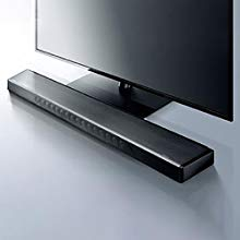 soundbar slim slimline small tv sound quality