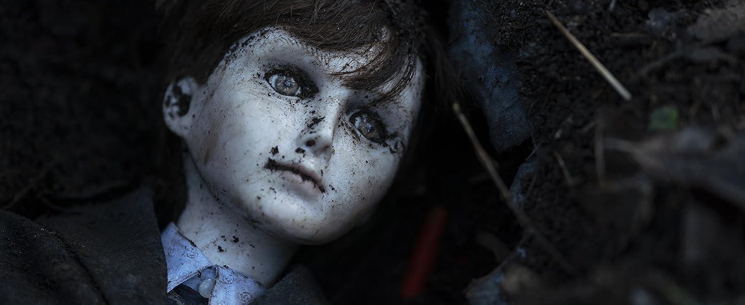 the boy, the boy 2, lucky red, midnight factory, koch media, horror, film, sequel, edizione limitata