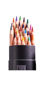 Artist Quality Drawign Pencils