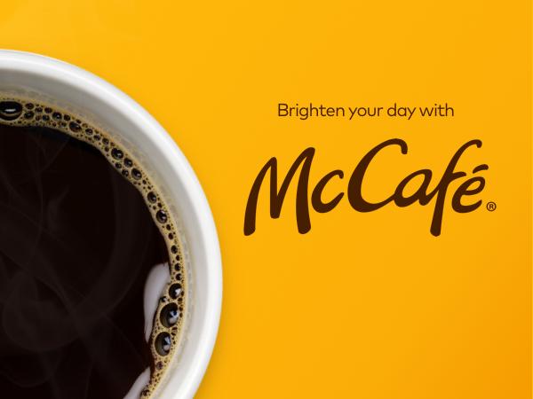 mccafe, mcdonalds, k-cup pods, keurig, coffee