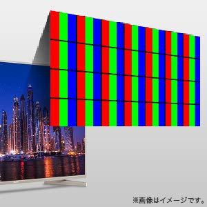 RGB 4K Hisense ハイセンス