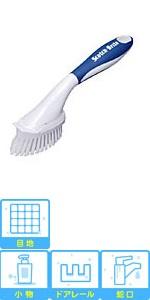 3M お風呂掃除 ブラシ ハンディS スコッチブライト バスシャイン B-552