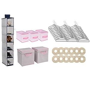 Nursery Storage Set