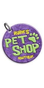 Rubie's Pet Shop Boutique