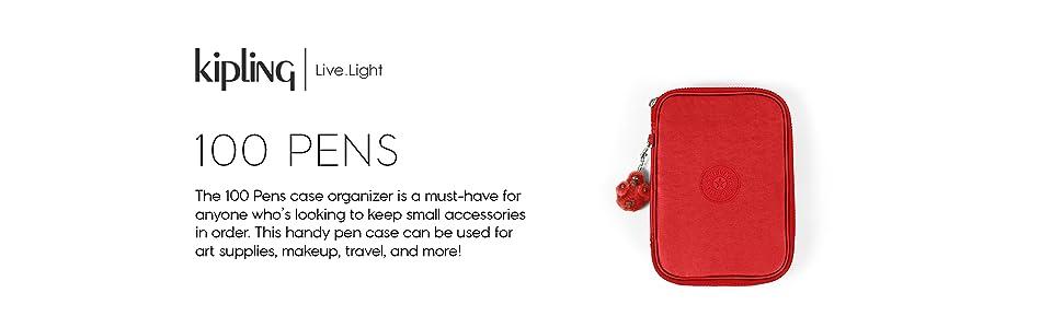 a1c606bb9 Kipling womens accessories pen holder bag pouch