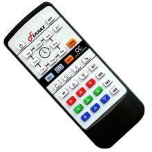 CRV Remote