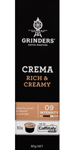 Grinders Caffitaly
