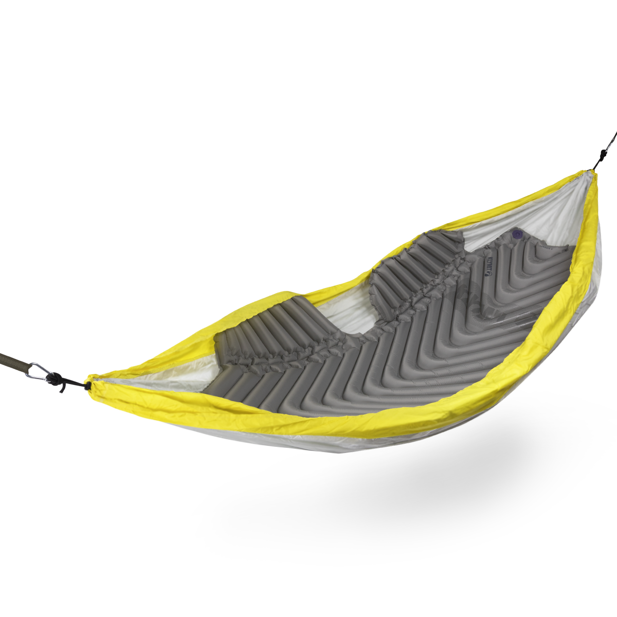 Klymit Hammock V Sleeping Pad Insulated Amazoncouk