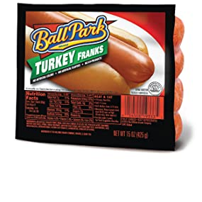 About Ball Park Brand