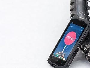 Crosscall Trekker-M1 8GB 4G Negro - Smartphone (SIM doble, Android, MicroSIM