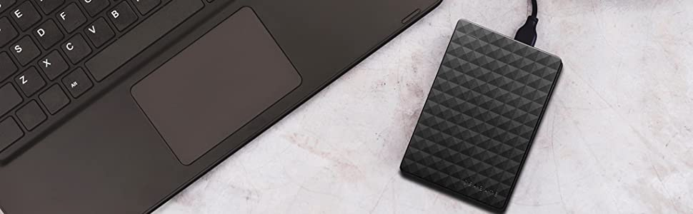 HD Externo, Seagate, Expansion