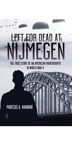 left for dead nijmegen wwii pow book casemate