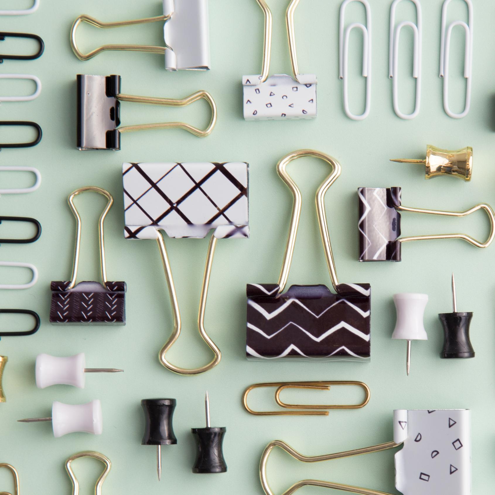 Amazon Com U Brands Tape Dispenser Wire Metal Copper