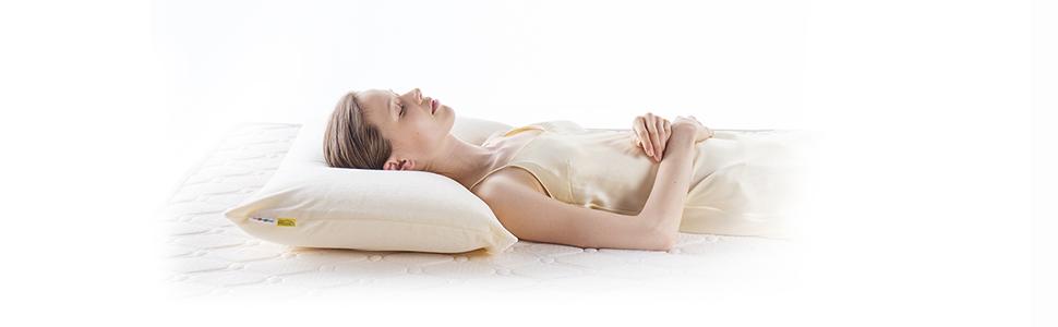 高反発 枕 安眠 肩こり 大きい あおむけ 横向き よこね オススメ 人気 世界で人気 マニフレックス こうはんぱつ 安眠 肩こり