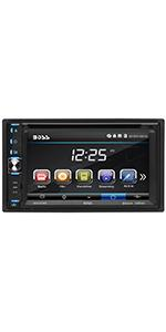 8dd447c6 75a9 4228 abbb 8cc0cd53341f._SR150300_ amazon com boss audio bv9372bi double din, touchscreen, bluetooth Basic Electrical Wiring Diagrams at creativeand.co