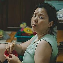 chung-sook, parasite movie, dvd, blu-ray, bong joon ho, best director, oscars, academy awards, win